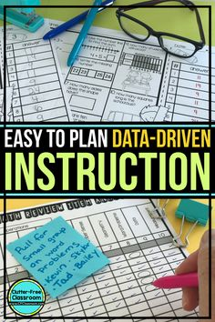Prep an entire year of homework at once, PLUS save valuable classroom time with data-driven instruction for elementary school students.