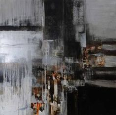 """Saatchi Art Artist Marcela Ramirez-Aza; Painting, """"Terra (5a)"""" #art"""