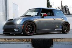 Mini gp tuned