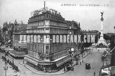 Cours du Trente Juillet (48) - Bordeaux