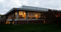 Mabel Smith Douglas Library-Rutgers University (New Brunswick, New Jersey)