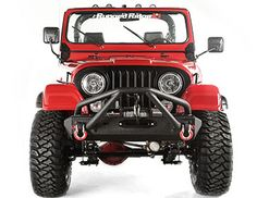 Everything from Willys to current models all at your finger Cj Jeep, Jeep Cj7, Jeep Wagoneer, Jeep Truck, Jacked Up Trucks, Big Rig Trucks, Jeep Front Bumpers, Jeepster Commando, Willys Wagon