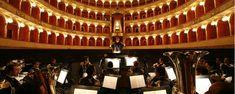 Roma e i luoghi della musica @operaroma