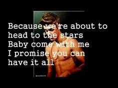 Before The World Ends - Justin Bieber Lyrics