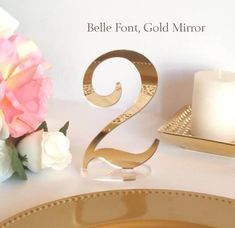 Acrylic Table Numbers for Weddings Parties Company Events   Etsy Glitter Table Numbers, Wedding Table Numbers, Double Sided Mirror, Table Seating Chart, Guest Book Table, Acrylic Table, Silver Table, Place Card Holders, Parties