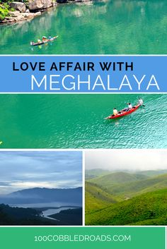 Explore the lush natural beauty of Meghalaya, India