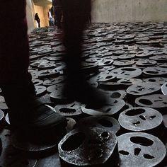 Det nøgterne, det effektfokuserede og det sanselige – tre kulturhistoriske museer i Berlin by Martinsmuseumsblog, via Flickr, april 2014