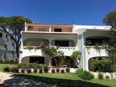 Luxury 2 bed / 2 Bathroom Air Conditioned Apartment in Vale Do Lobo