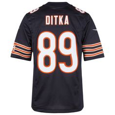 Display Cases Smart New Mike Ditka Chicago Bears Glass And Mirror Football Display Case Uv