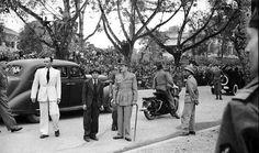 Le général Leclerc l'homme de la 2eme division blindée