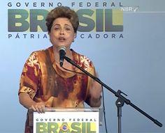 Blog do Coronel: Depois de cometer crimes fiscais e eleitorais, ameaçada por impeachment, Dilma diz que está sendo vítima de um golpe.Oposição responde brandindo a Constituição Federal.