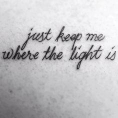 just got my john mayer tattoo!