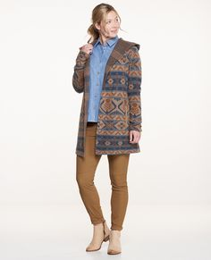 Women's Merino Merritt Hoodie | 100% Merino Wool Hoodie by Toad&Co