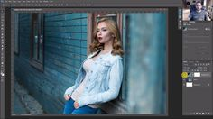 """If you want to draw more attention to the subject in your photo, proper post-processing is certainly one of the ways. Blake Rudis of f64 Academy shows you a pretty useful trick to achieve this in Photoshop. You can use radial gradients to create a kind of a """"spotlight"""" and draw your viewers' attention exactly where you want it to go. You can use it on all kinds of photos, no matter if your subject is a person or an object. It's a subtle technique, yet it can make a big difference…"""