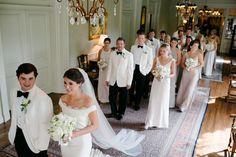 B R I D E S B A B E S – NATALIE DEAYALA COLLECTION bridesmaids dresses, mixed neutrals