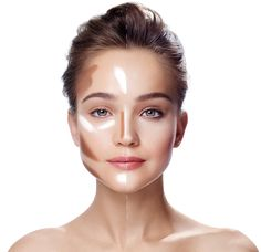 Square face shape tips   Your Best Face Forward   Feature   PureWow National