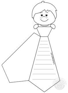 Vatertagskarten - Seite 2 von 10 - TuttoDisegni.com - #Seite #TuttoDisegnicom #Vatertagskarten #von Fathers Day Art, Fathers Day Crafts, Happy Fathers Day, Drawing For Kids, Art For Kids, Crafts For Kids, Promotion Card, Vintage Tea Parties, Toilet Paper Crafts