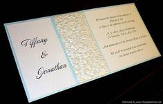 Items similar to Cornflower blue wedding invitation on Etsy Autumn Wedding, Our Wedding, Wedding Parties, Sister Day, Blue Wedding Invitations, Love Story, Blue Weddings, Handmade Gifts, Party