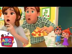 Clap Your Hands Action Songs for Kids Children Nursery rhymes Family fun - YouTube