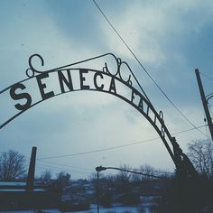 Seneca Falls, NY