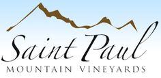 Saint Paul Mountain Vineyard, Hendersonville,   NC