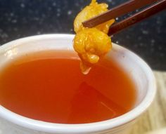 Recette facile de poulet frit chinois et sauce aigre-douce