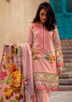 Al Zohaib Lawn Cotton Designer Suits buy latest catalog of suits at wholesale price in wholesale market Surat Kids Party Wear Dresses, Designer Party Wear Dresses, Indian Designer Outfits, Salwar Designs, Kurti Designs Party Wear, Fancy Dress Design, Stylish Dress Designs, Simple Pakistani Dresses, Pakistani Dress Design