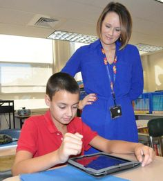 Vineland teacher, students create app