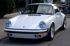 Cars Dawydiak 1988 Porsche Carrera G50 Coupe - | Used Inventory