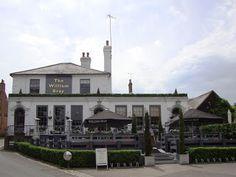 Surrey Pub Walks: Shere ~ The William Bray