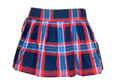 American Eagle Outfitters Women's Size 4 Madris Plaid Mini Skirt ...