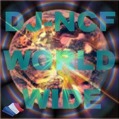 Dj-NCF_WORLDWIDE sur UpMyStore !