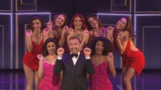 Musical Awards Gala 2015: De opening