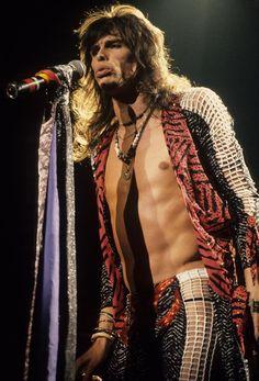 Steven Tyler, Aerosmith, Los Angeles, CA, 1988 Liv Tyler, Rock And Roll Bands, Rock Bands, Lynn Goldsmith, Steven Tyler Aerosmith, Joe Perry, Stevie Ray Vaughan, Punk, Rock Legends