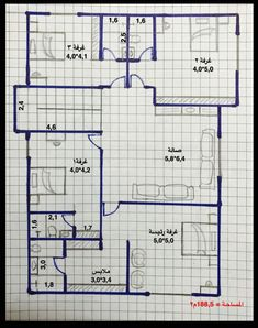 A house plan is a set of construction or working drawings (sometimes called blueprints) that define all the construction specifications of a residential 2bhk House Plan, Cabin House Plans, 4 Bedroom House Plans, Simple House Plans, Beautiful House Plans, Model House Plan, Duplex House Plans, House Layout Plans, Duplex House Design