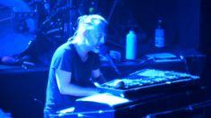 Radiohead - True Love Waits - 8/4/16 -[Multicam/Tweaks]- The Shrine - LA...