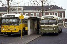 oude trams en bussen den haag - Google zoeken
