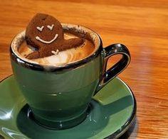 Gingerbread Coffee Creamer:  2 cups Powdered Creamer  1/2 c. packed DARK Brown sugar  1 tsp ginger  1 tsp cinnamon  1 tsp allspice  1 tsp nutmeg  1 tsp cloves