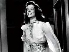 As The Philadelphia Story, starring Bryn Mawr College alum Katharine Hepburn, celebrates its 75th anniversary, Greater Philadelphia Film Office executive director Sharon Pinkenson talks about the classic movie.
