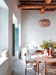 A GREEK SUMMER HOME ON THE ISLAND OF MILOS
