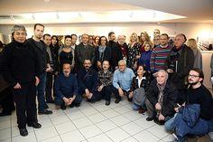 İzmir Fotoğraf Sanatı Derneği'nin (İFOD) 23'üncü Geleneksel Fotoğraf Sergisi Konak Belediyesi'nin ev sahipliğinde açıldı. Konak Belediyesi Alsancak Türkan Saylan Kültür Merkezi'ndeki sergi 16 Şubat'a kadar ziyaretçilerini ağırlayacak. Geleneksel Sergi anlayışını ülkemizde ilk kez gerçekleştiren İFOD üyelerinin yapıtlarından oluşan sergide dernek üyesi 33 fotoğrafçının 'Ayna' konulu renkli, dijital ve kavramsal tarzdaki 45 adet fotoğrafı yer alıyor. 33 FOTOĞRAFÇI 45 FOTOĞRAF Fotoğrafların…