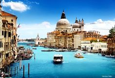 Did you know that the world's oldest film festival is the Venice Film Festival? It was started in 1932. barretttravel.globaltravel.com pamelabarrett22@gmail.com