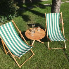 Outdoor furniture set☀️By YanoMaker