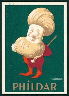Art Deco advertising Knitting Machine original old 1940s poster postcard
