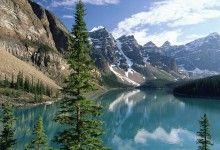 Free Nature Wallpapers HD Lake