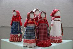 Куклы М.А. СЫСОЕВОЙ – 21 фотография