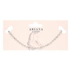 Ariana Grande Crystal Chain Choker