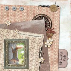 Another of Laura's new kits available now at Forever. Project January - Designs By Laura Burger. I love the colours in this kit. Kit: https://www.forever.com/products/project-january Add-on kit has some beautiful clusters to make scrapping easier. https://www.forever.com/products/project-january-add-on-clusters Fonts: AceBinghamSH and A Gentle Touch.