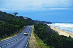 「Ocean Road」的圖片搜尋結果