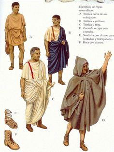 ancient rome the early empire fashion man - Yahoo Search Results Image Search Results Ancient Rome, Ancient History, European History, Ancient Aliens, American History, Ancient Roman Clothing, Ancient Greece Clothing, Roman Man, Roman Dress